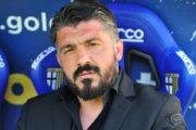 Officiel : Gennaro Gattuso entraîneur du Napoli