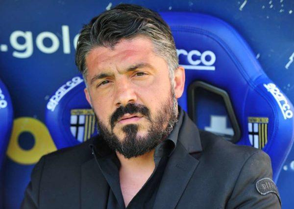 Gennaro Gattuso refuse deux clubs