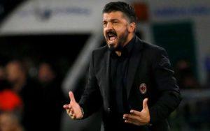 Gennaro Gattuso dans le viseur de la Lazio