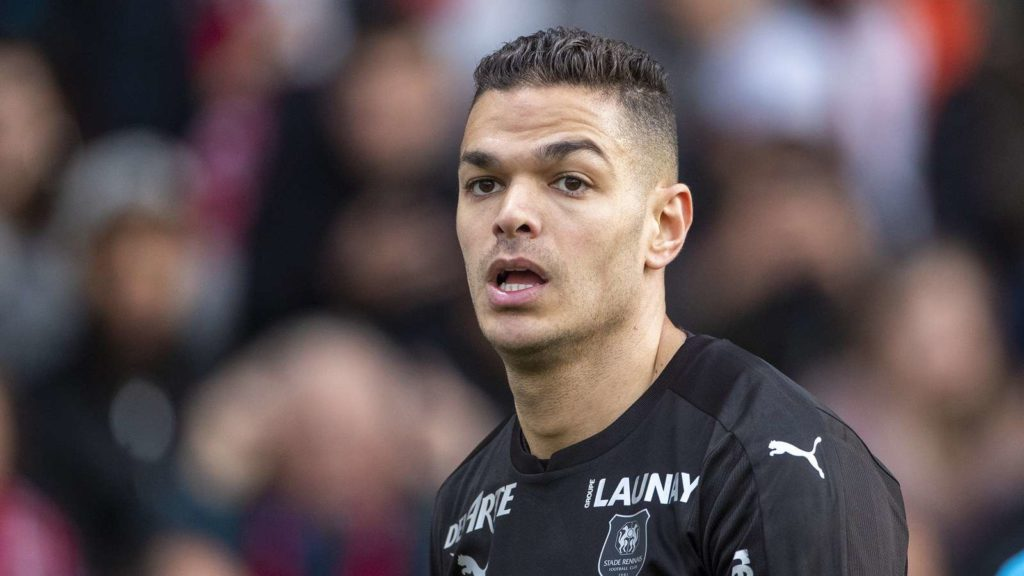 Mercato : Hatem Ben Arfa bientôt sous les odres de Ronaldo ?