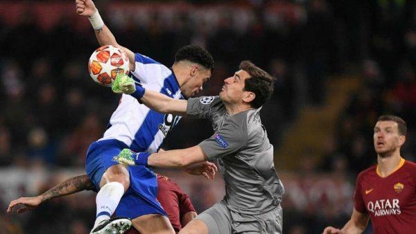 FC Porto : Casillas a pris une grande décision !