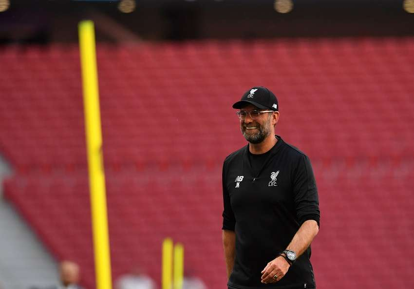 Liverpool : Jurgen Klopp n'apprécie pas le football business