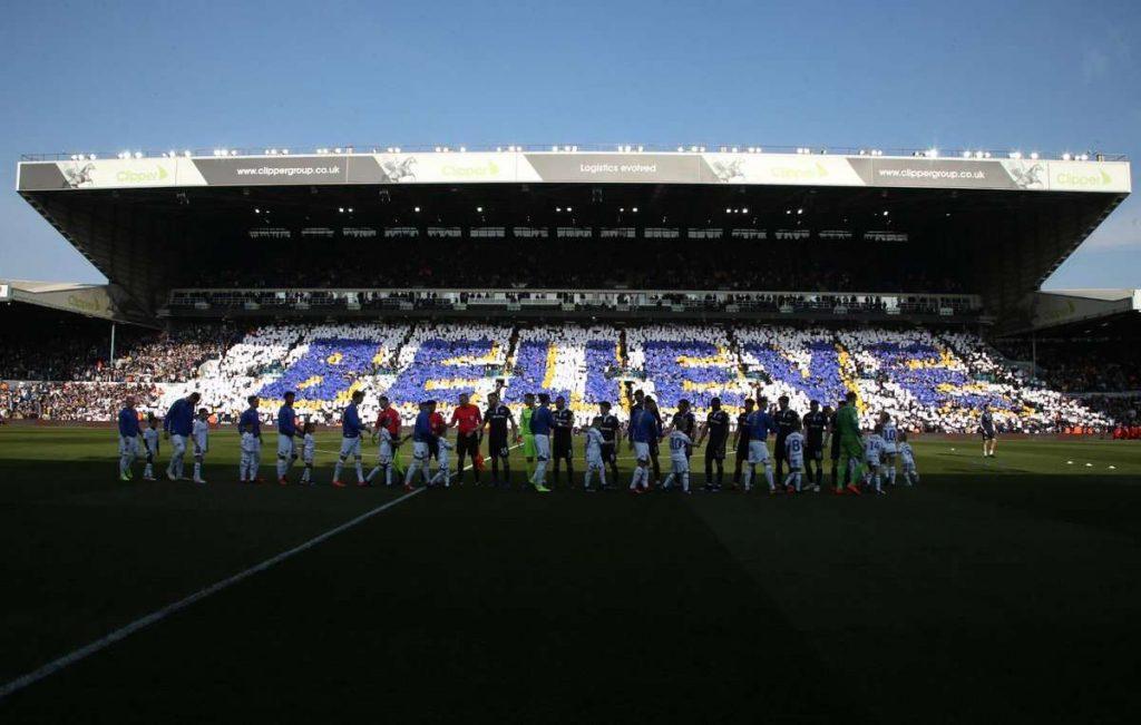 Leeds : la magnifique lettre des supporters pour Marcelo Bielsa