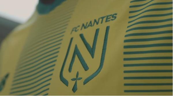 FC Nantes : le prometteur Edoly Lukoki Mateso a la cote en Angleterre