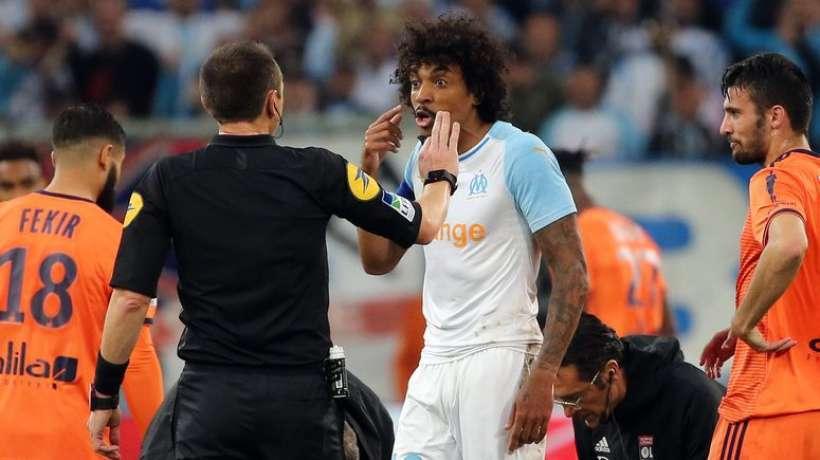 OM : Luiz Gustavo veut rester !