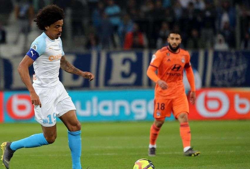 OM : direction l'Italie pour Luiz Gustavo ?