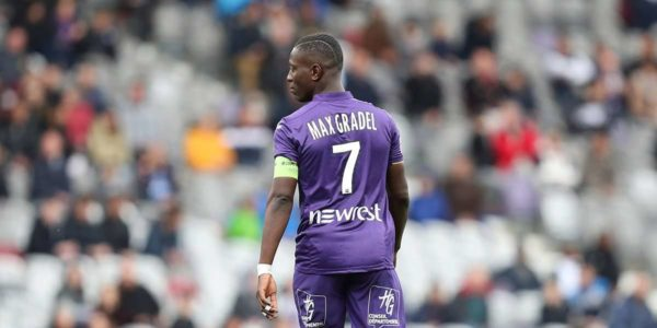 Gradel pourrait filer en Chine !