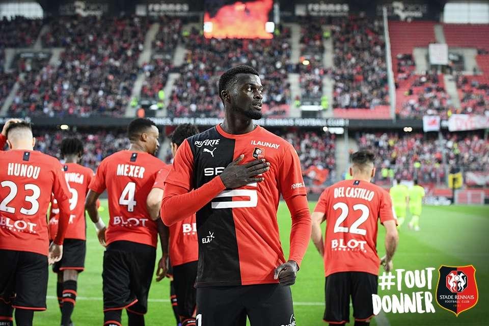 Mbaye Niang prêt à retourner en Italie
