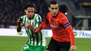 Stade Rennais : deux pistes à l'étranger pour Mehdi Zeffane