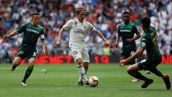 David Beckham veut piocher au Real Madrid