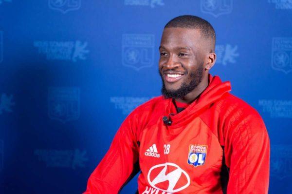 Ndombélé va rejoindre Tottenham, son remplaçant est à Lyon !