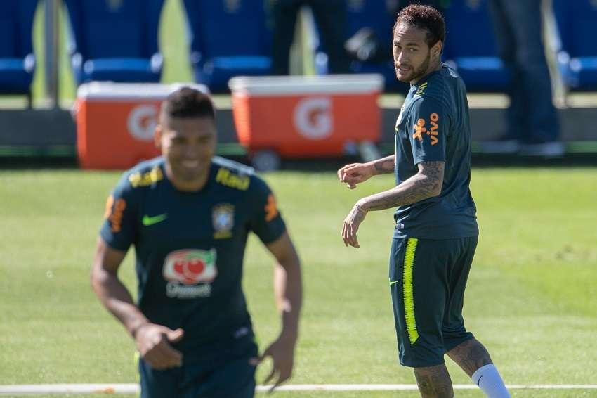 PSG : le dossier Neymar relancé