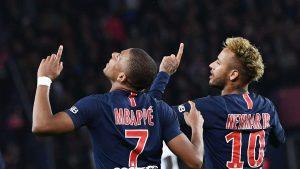 PSG – Barça : ça discute pour un retour de Neymar !