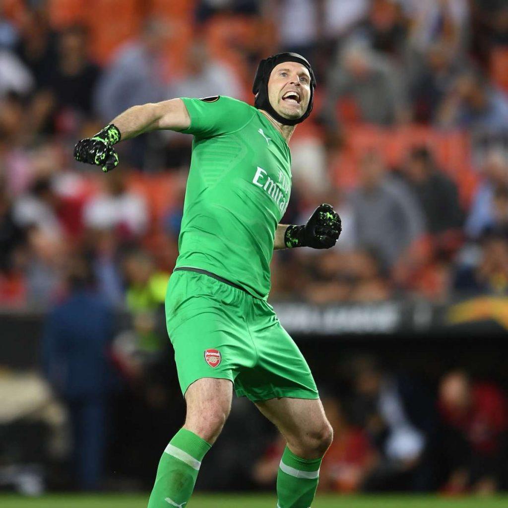 Ligue Europa : le destin est venu frapper à la porte de Petr Cech