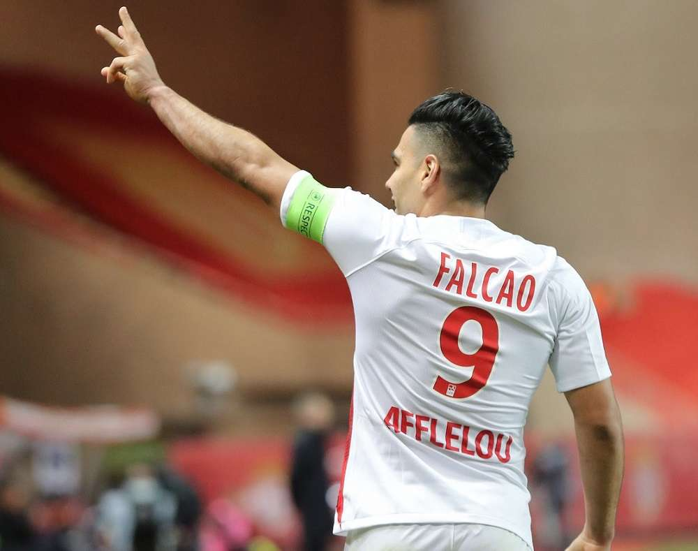 AS Monaco : Radamel Falcao d'accord avec un club turc