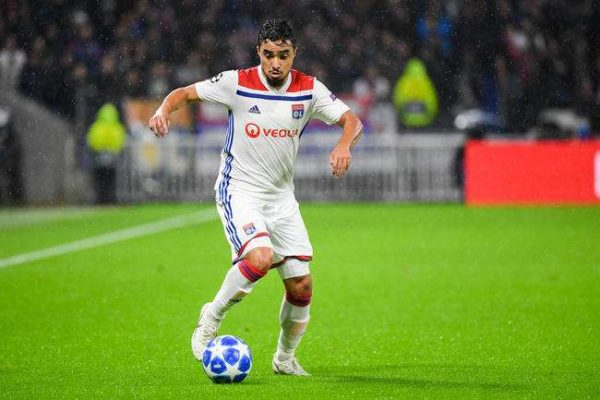 Officiel : Rafael prolonge à Lyon