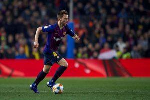 FC Barcelone : Ivan Rakitic poussé dehors ?