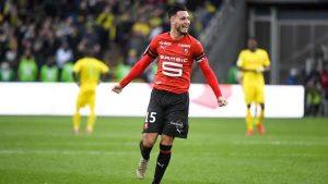 Rennes : Bensebaini intéresse deux clubs étrangers