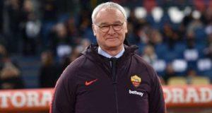 Claudio Ranieri de retour sur un banc de Serie A ?