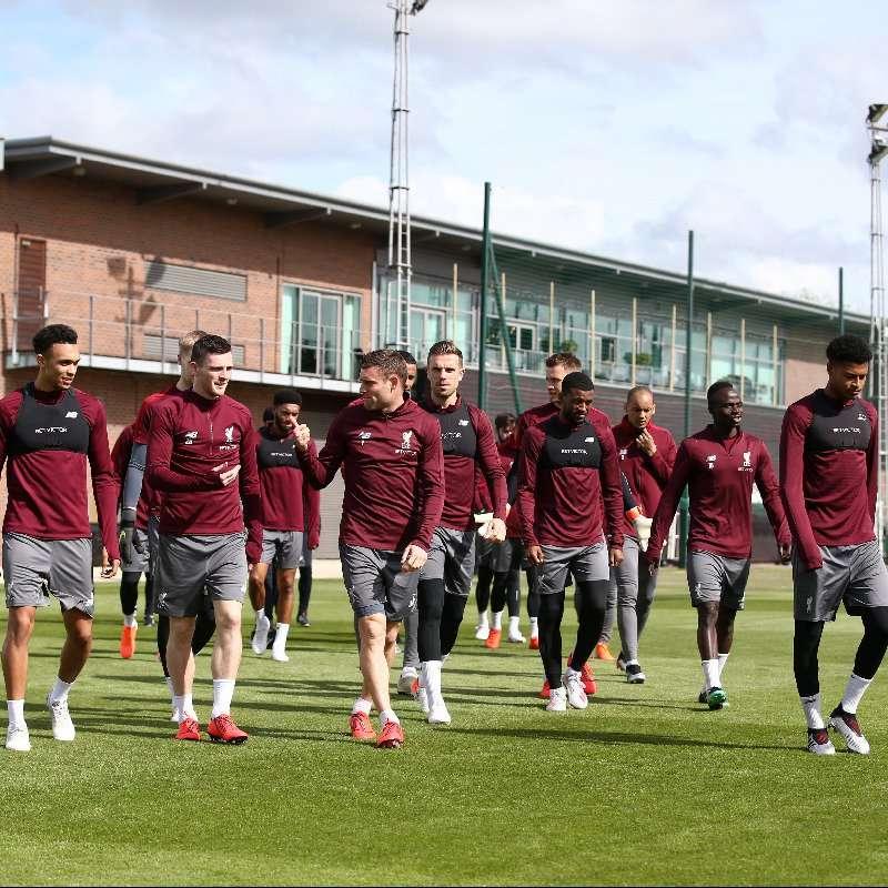 Liverpool : une semaine pour célébrer ou pour pleurer