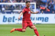 Dortmund défie Naples pour un défenseur allemand