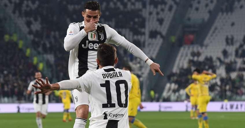 Juventus : Paulo Dybala va partir selon son frère