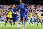 Chelsea : une touche en Italie pour Ruben Loftus-Cheek