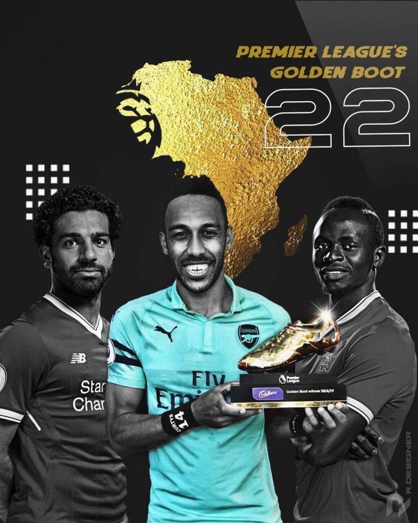 Premier League : l'Afrique au sommet