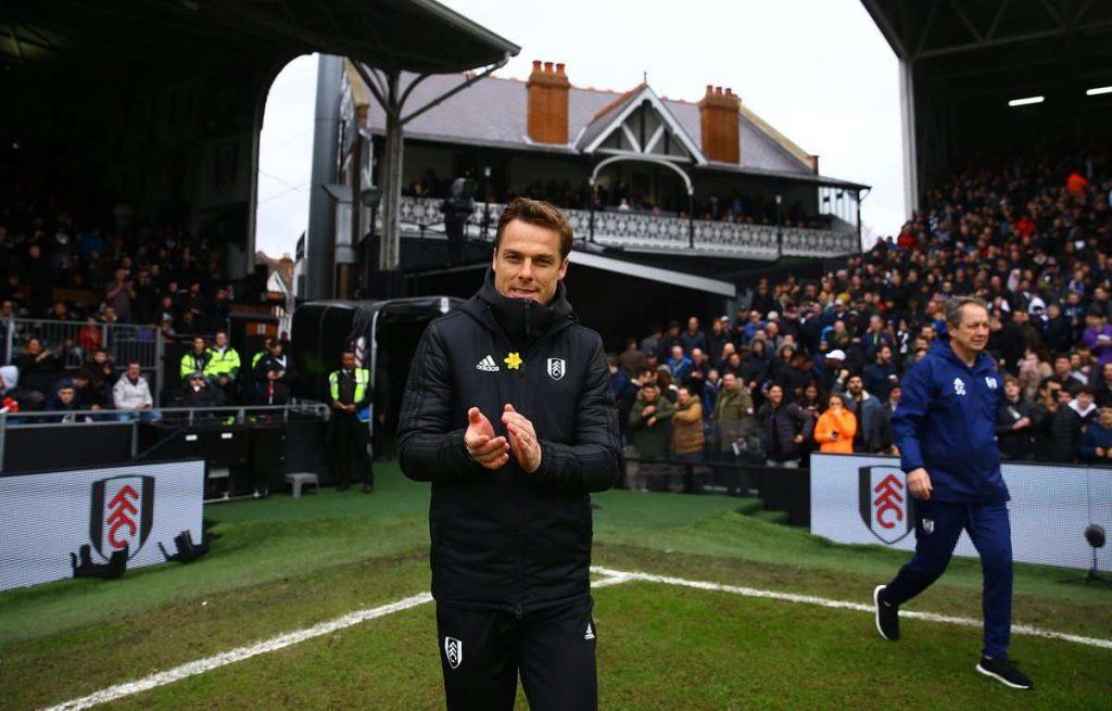 Officiel : Fulham confirme Scott Parker comme entraîneur