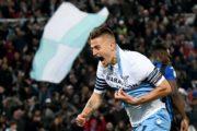 Lazio : Sergej Milinkovic-Savic ne sera pas retenu en cas de belle offre !