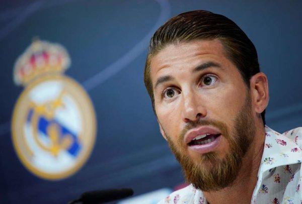 Real Madrid : Ramos fait traîner sa prolongation