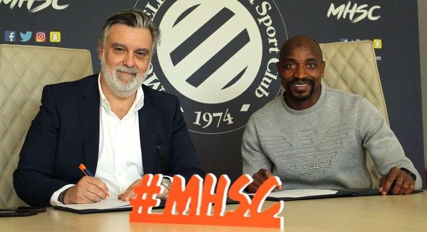 Officiel : Souleymane Camara prolonge (lui aussi) le plaisir !