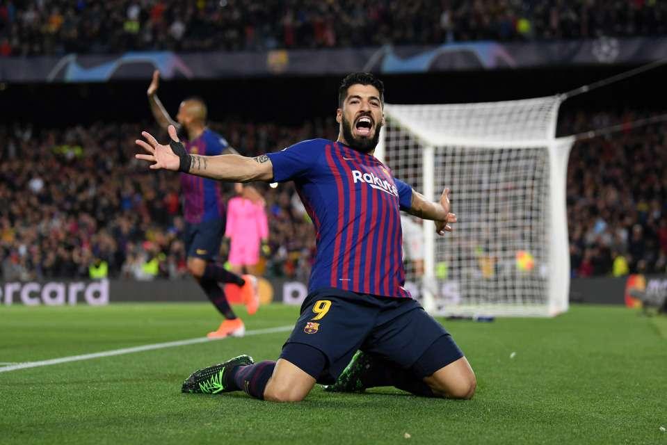 Ligue des Champions : Luis Suarez tente d'apaiser les tensions avant de retrouver Anfield