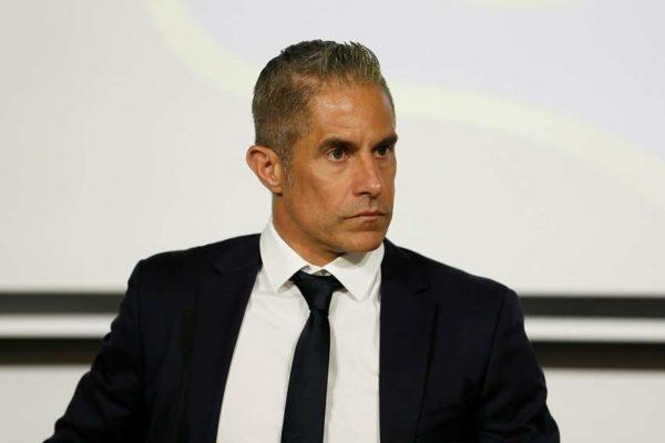 Officiel : Sylvinho quitte bien l'OL