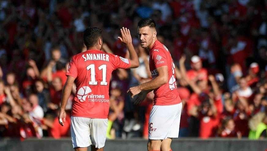 Ligue 1 : les plus beaux buts de la saison