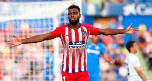 Atletico : Thomas Lemar prêté en Angleterre ?