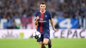 PSG : une nouvelle touche en Angleterre pour Thomas Meunier
