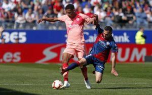 Mercato – Milan AC : une offre de 10M€ pour un défenseur du Barça ?
