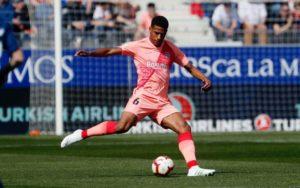 FC Barcelone : mauvaise nouvelle pour Jean-Clair Todibo