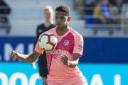 FC Barcelone : un prétendant en moins pour Jean-Clair Todibo ?