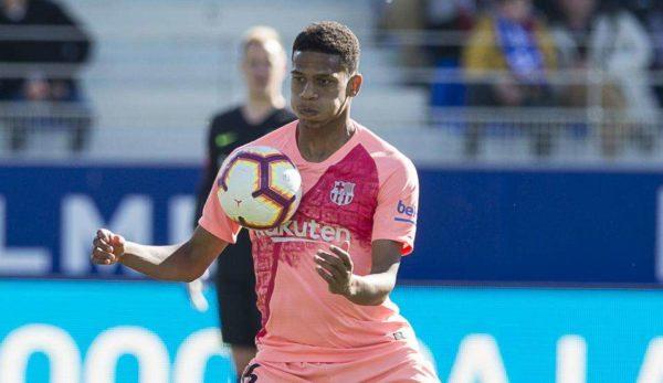 FC Barcelone : une nouvelle piste pour Jean-Clair Todibo