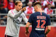 PSG : Thomas Meunier a une touche en Angleterre