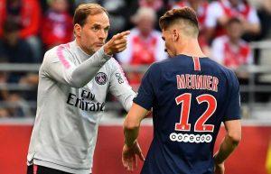 PSG : Arsenal tente une approche pour Thomas Meunier