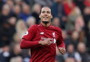Liverpool : le dossier Virgil van Dijk bientôt réglé