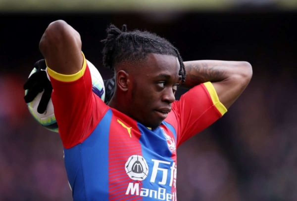 Wan-Bissaka intéresse toujours Manchester United