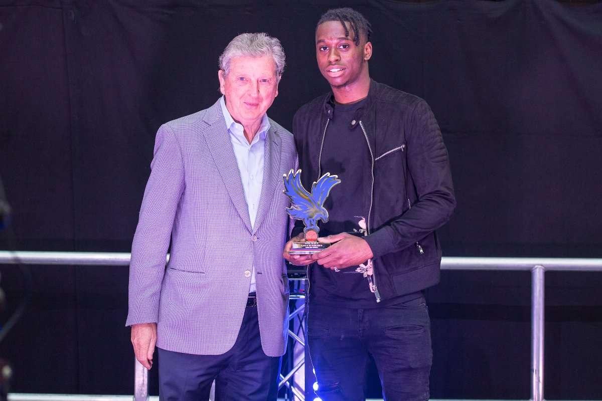 Crystal Palace : Wan-Bissaka restera la saison prochaine