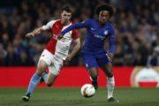 Juventus : un intérêt pour un joueur de Chelsea