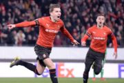 Rennes : vers un transfert d'Adrien Hunou gratuit ?