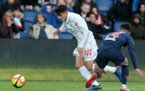 Nice : Youcef Atal dans le viseur de Chelsea et du FC Valence