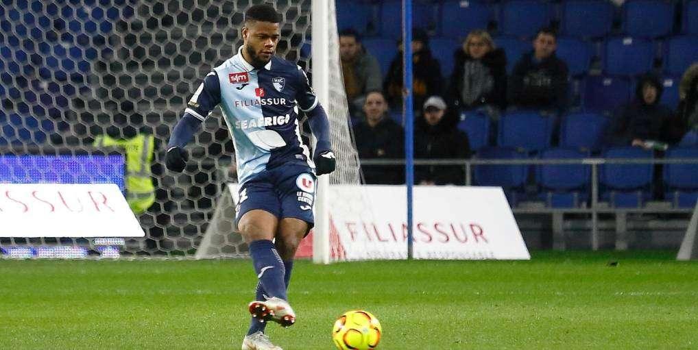 Bain va signer au Stade Brestois !
